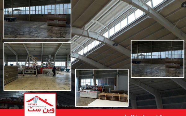 کارخانه ورق ایران (تولیدی)
